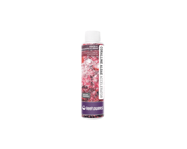 ReeFlowers Aquatics 250ml ReeFlowers - Coralline Algae Accelerator 250ml