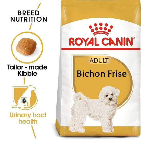 Bichon Frise Adult Dog Food - Royal Canin - PetStore.ae
