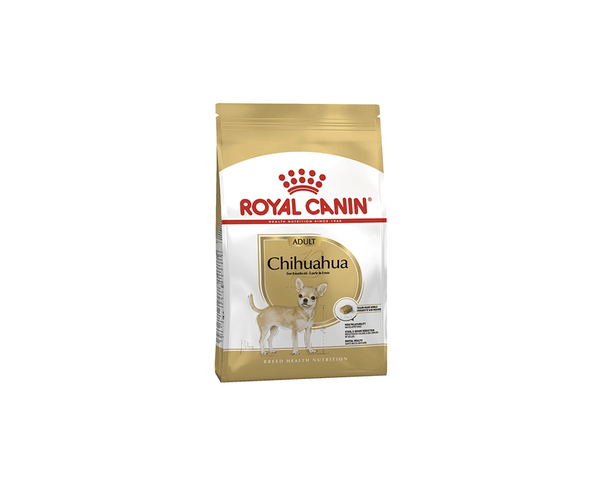 Chihuahua Adult Dog Food - Royal Canin - PetStore.ae