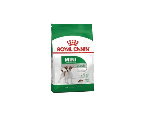 Mini Adult Dog Food - Royal Canin - PetStore.ae