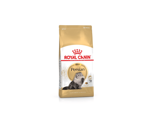 Feline Breed Nutrition Persian Adult Cat Food - Royal Canin - PetStore.ae