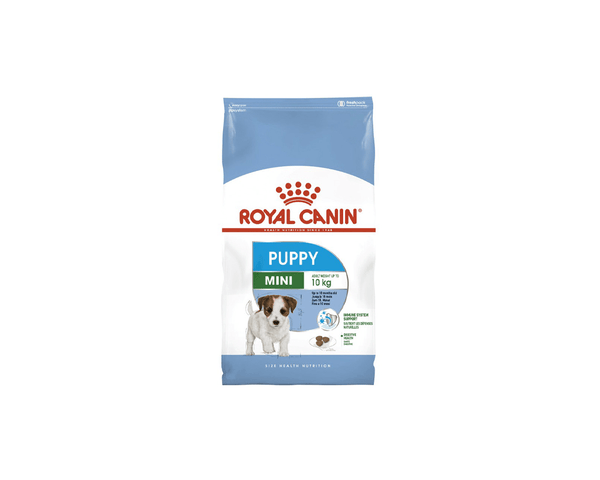 Mini Puppy Dog Food - Royal Canin - PetStore.ae