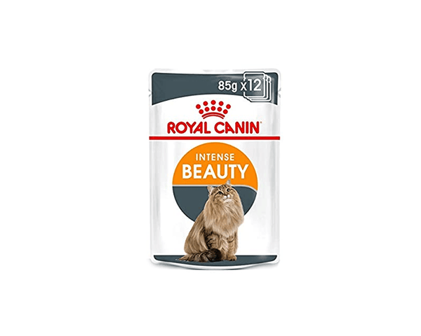 Feline Care Nutrition Intense Beauty Gravy (WET FOOD - Pouches) - Royal Canin - PetStore.ae