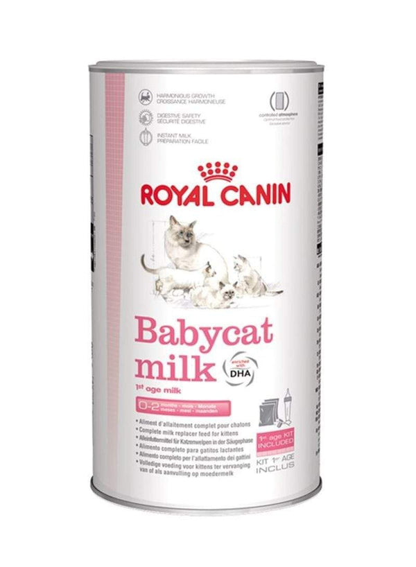 Feline Health Nutrition Babycat Milk - Royal Canin - PetStore.ae