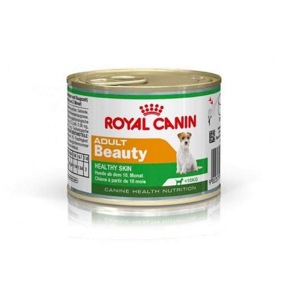Royal Canin - Canine Health Nutrition Mini Adult Beauty (WET FOOD - Cans) - PetStore.ae
