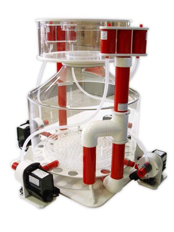 Bubble King DeLuxe 610/650 Internal/Modified Skimmer - Royal Exclusiv - PetStore.ae