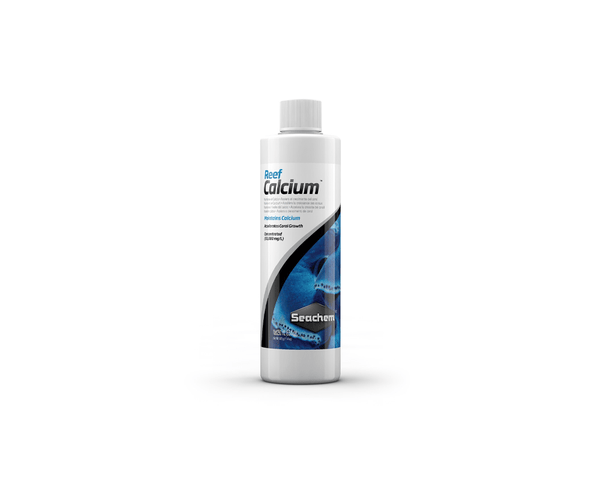 Seachem - Reef Calcium 250ml - PetStore.ae