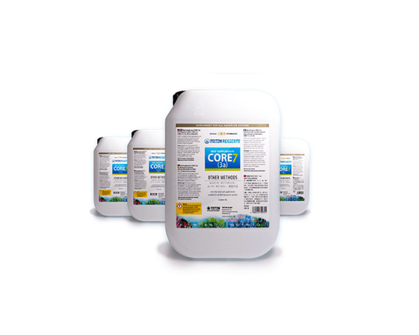 Triton - Core7 Reef Supplements - 5L - PetStore.ae