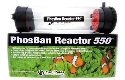 Phosban Reactor - Two Little Fishies - PetStore.ae