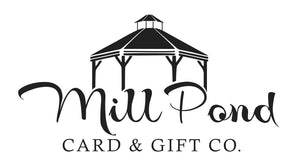 Mill Pond Card & Gift Co.