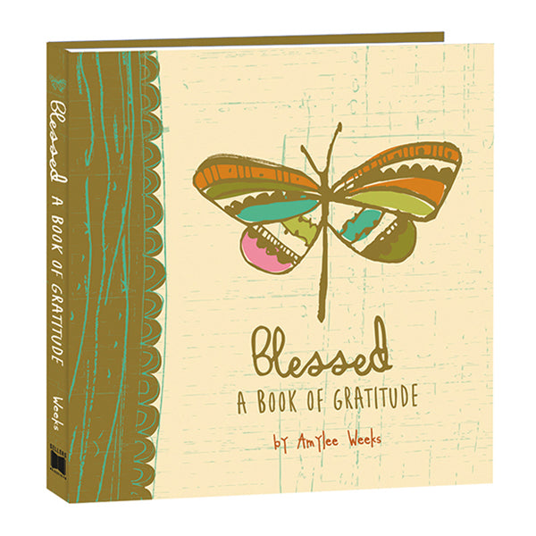 Blessed: A Book Of Gratitude