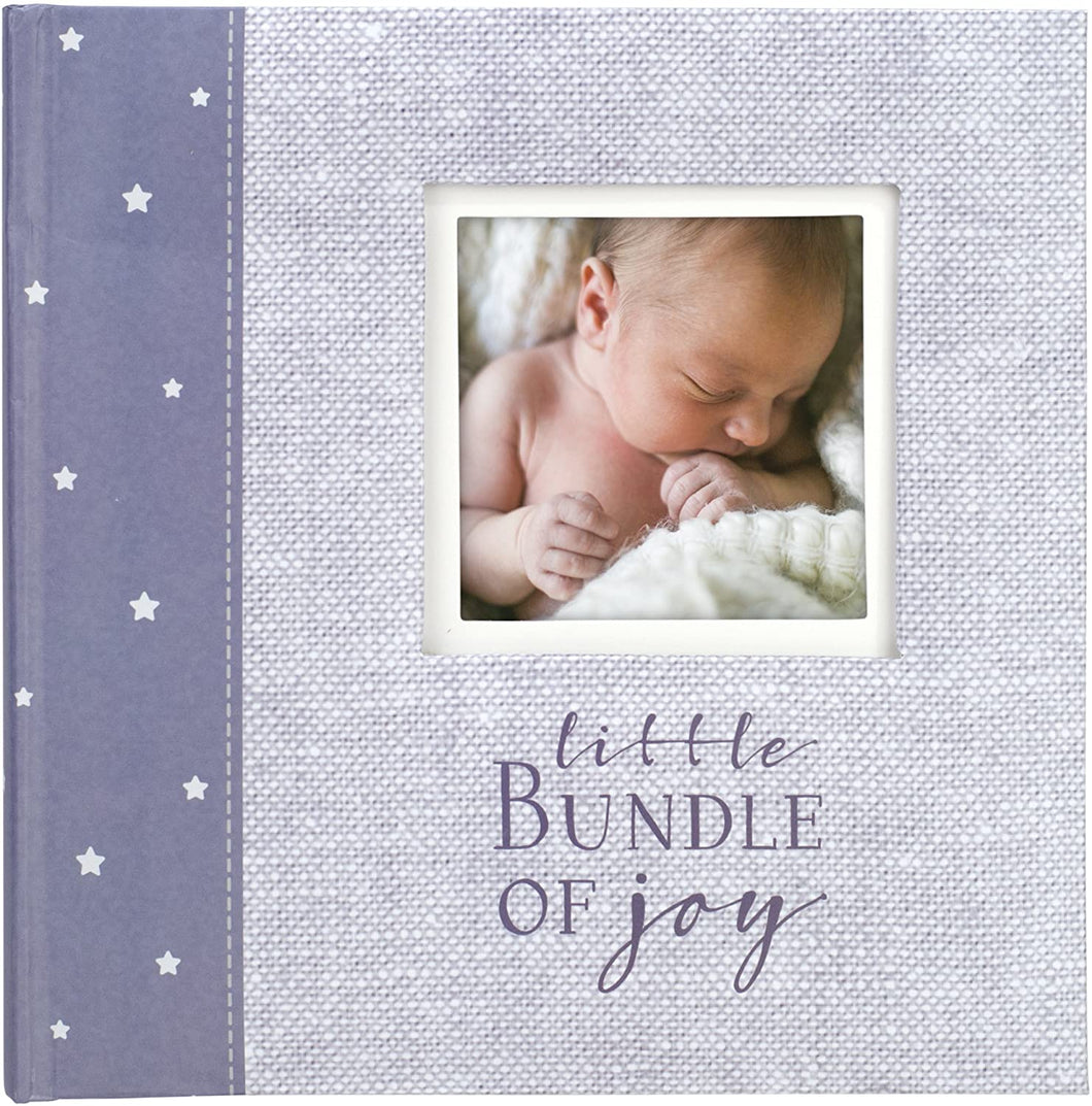 Little Bundle Of Joy Photo Album