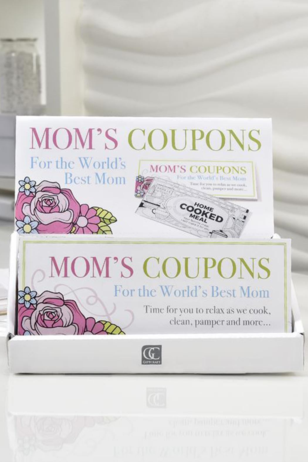 Moms Coupons