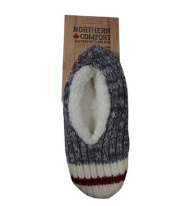 Slippers Northern Comfort L/XL
