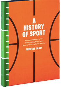 A History Of Sport Book