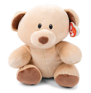 Ty Baby: Bundles the Brown Bear