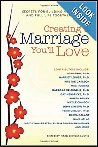 Creating a Marriage You'll Love (Compilation of Stories)
