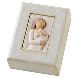 Angel of Mine Memory Box