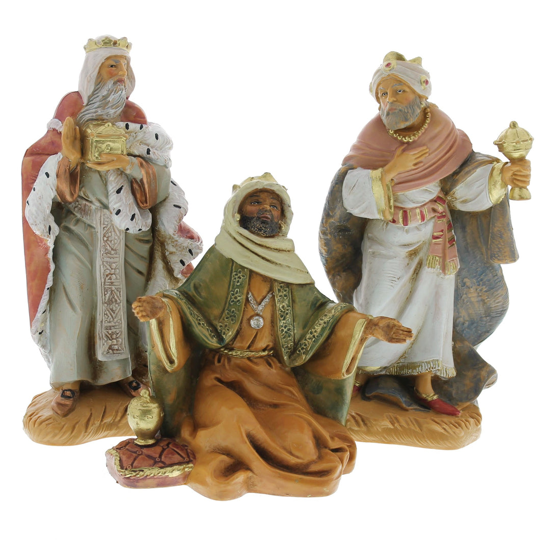 Fontanini Three Kings Figurine Set