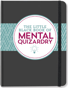 Little Black Book Of Mental Quizadry
