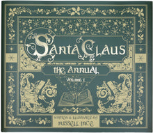 Load image into Gallery viewer, Santa Claus The Annual Volume 1