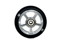 UrbanArtt S5 110mm Wheel - Polished/Black