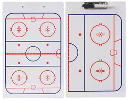 "CCM Hockey Coaching Tactic Board 16"" x 10"""