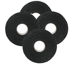 Black Hockey Stick Tape - 4 Pack