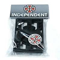 Independent 1/8 Risers (pair)