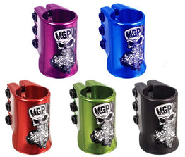 Madd MGP Madd Hatter HIC Triple Collar Clamp