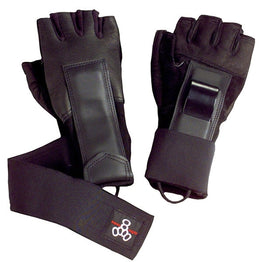 Triple Eight Hired Hands Wrist Guards / Gloves