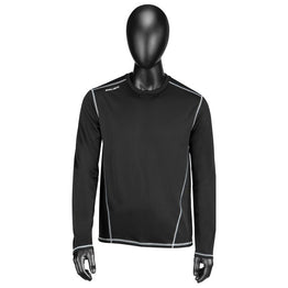 Bauer NG Basic Long Sleeve Base Layer Top - Senior
