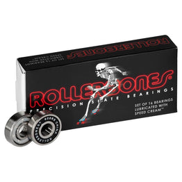 Rollerbones Bearings 16pk 608mm