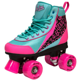Luscious Quad Skates - Summer Days