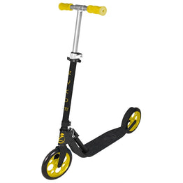 ZYCOM EASY RIDE 200 SCOOTER - BLACK / YELLOW