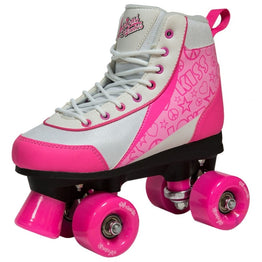Luscious Quad Skates - Strawberry Kiss