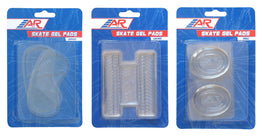 A&R Blister Gel Pads For Ice Skates