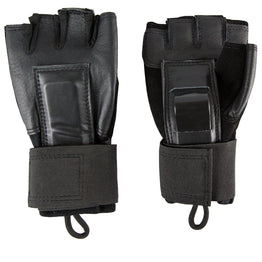 Harsh Pro Wrist Gloves