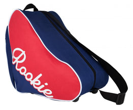 Rookie Logo Boot Bag - Navy / Red