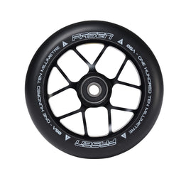 Fasen Jet Alloy Core Scooter Wheel 110mm - Black
