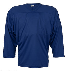 Plain Training Jersey - Royal Blue