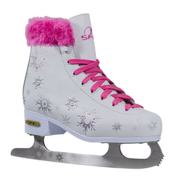SFR Snowflake Junior Ice Skates