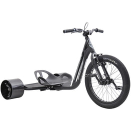 Triad Underworld 3 Drift Trike- Black/Grey