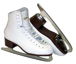 Graf 500 Junior Figure Skates - Girls