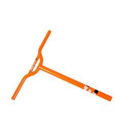 81 Customs BMX Street Bar - Orange