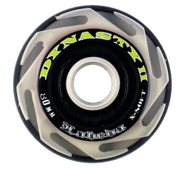Labeda Dynasty Wheels - Extra Soft (Pack of 2)