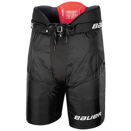 Bauer NSX Junior Hockey Shorts / Pants