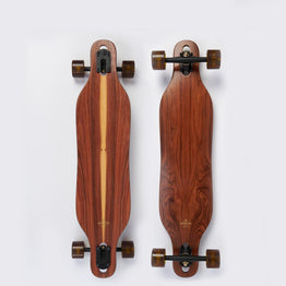 Arbor Flagship Axis Complete Longboard 37""