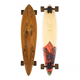 Arbor Groundswell Fish Performance Complete Cruiser 37""