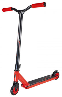 Blazer Pro Phaser Complete Stunt Scooter - Red